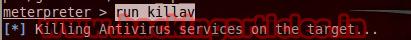 iiav Best Metasploit Meterpreter Script